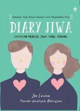 Diary Jiwa: Catatan Menuju Jiwa yang Tenang
