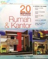 20 Inspirasi Memadukan Rumah+Kantor (Disc 50%)