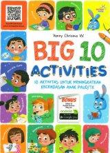 BIG 10 AKTIVITIES