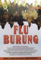 Flu Burung: Sejarah Wabah Flu Burung di Dunia (Disc 50%)
