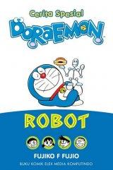 Cerita Spesial Doraemon - Robot