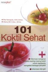 101 Koktil Sehat (Disc 50%)