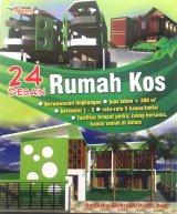 24 Desain Rumah Kos