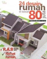 24 Desain Rumah di Bawah 80 Juta (Disc 50%)