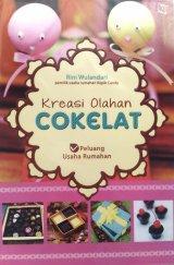 Kreasi Olahan Cokelat (Disc 50%)