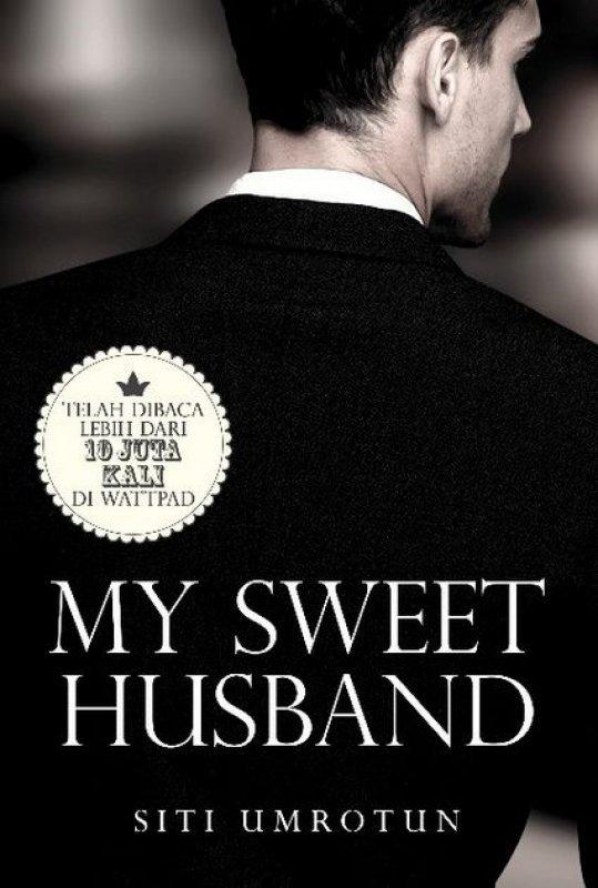 Cover Buku My Sweet Husband