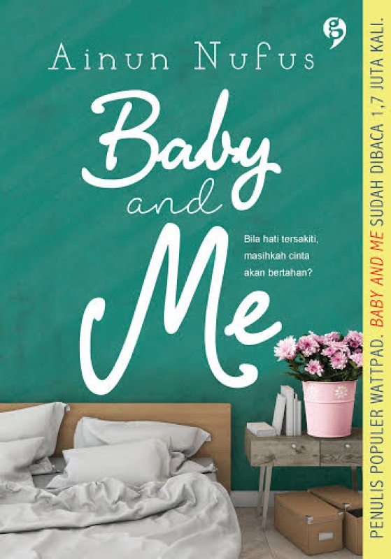 Cover Baby And Me