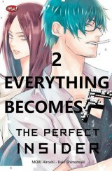 Everything Becomes F : The Perfect Insider 02 - Tamat