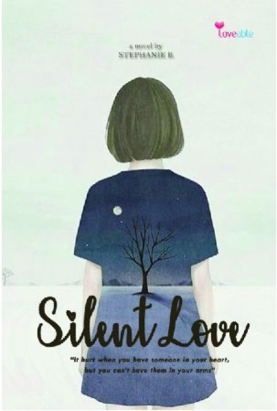 Cover Silent Love [Edisi TTD]