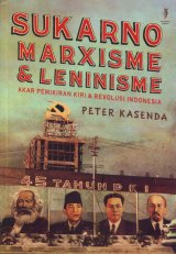 Sukarno Marxisme & Leninisme