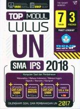 TOP MODUL LULUS UN SMA IPS 2018