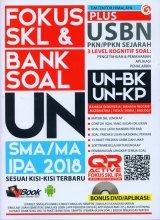 FOKUS SKL & BANK SOAL UN SMA/MA IPA 2018
