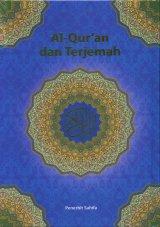 ALQURAN DAN TERJEMAHAN A5 - HARD COVER