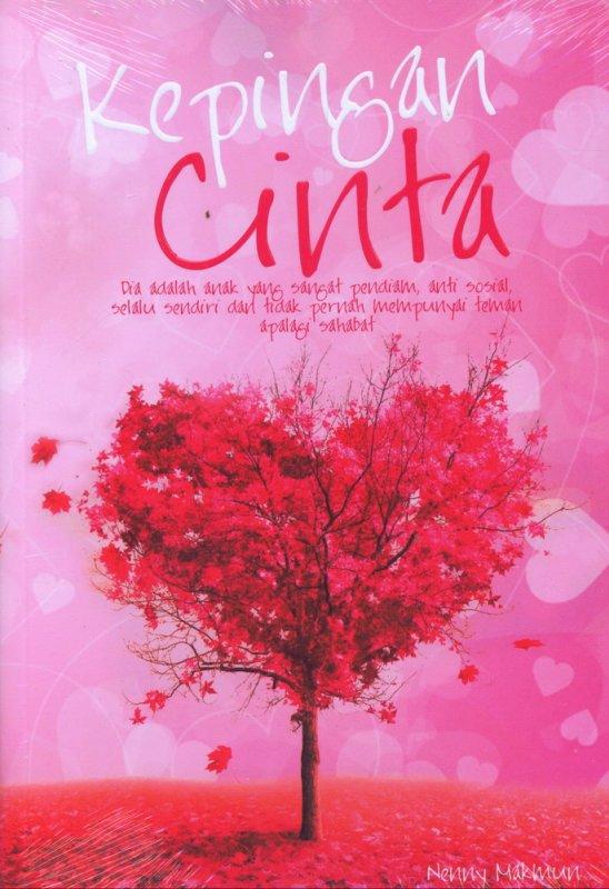Cover Buku Kepingan Cinta