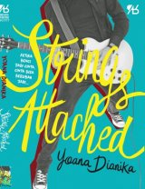Strings Attached [Free gantungan kunci Strings Attached]