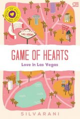 Game of Hearts: Love In Vegas