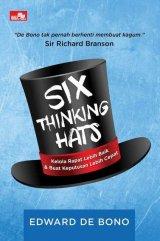 Six Thinking Hats Edward de Bono