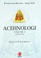 Acehnologi Vol 2 Dari 6 Volume
