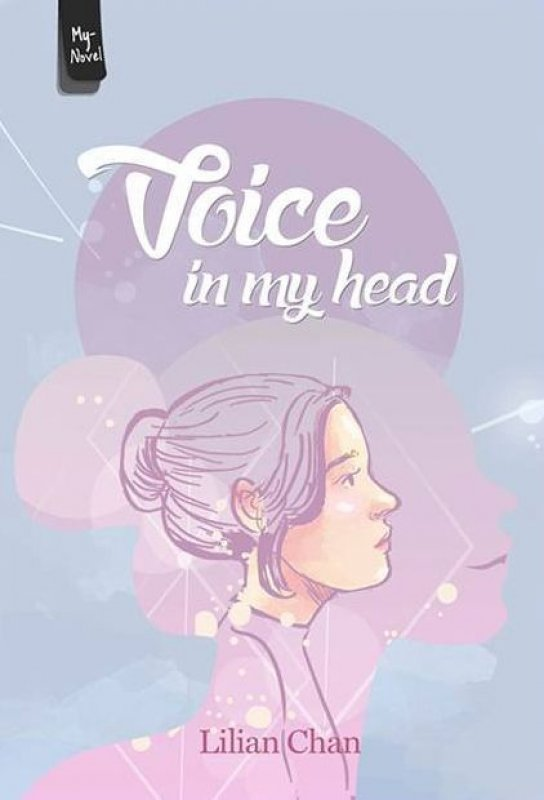 Cover Buku Voice In My Head