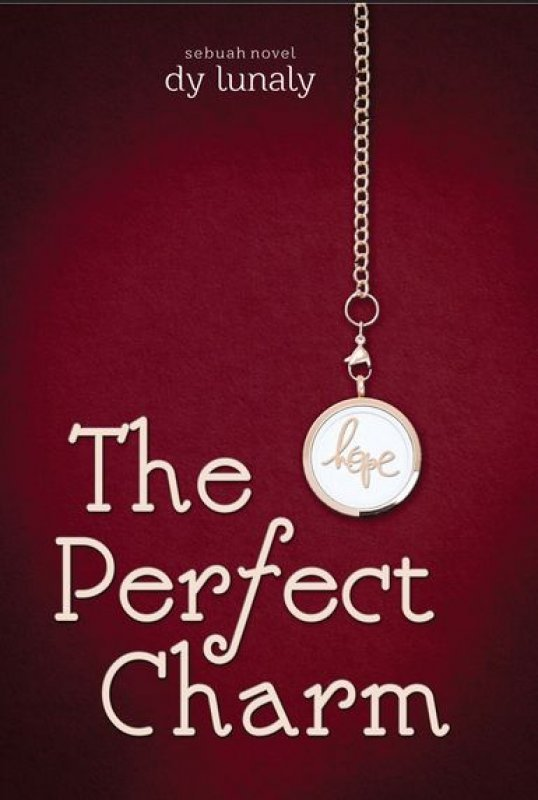 Cover Buku The Perfect Charm