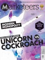 Majalah Marketeers Edisi 36 - Oktober 2017