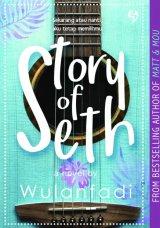 Story of Seth [Edisi TTD + Sticker]