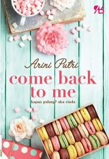 Come Back To Me (Edisi Revisi)