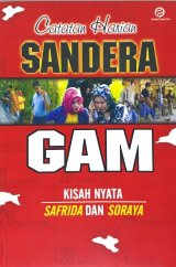 Catatan Harian Sandera GAM (Disc 50%)