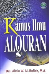 Kamus Ilmu Al-Quran (Disc 50%)