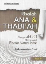 RISALAH ANA & THABI