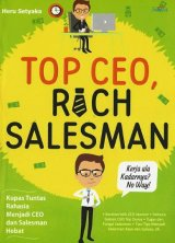 TOP CEO, RICH SALESMAN