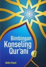 Bimbingan Konseling Qurani Jilid 1