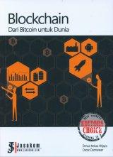 Blockchain Dari Bitcoin untuk Dunia