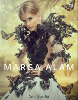 Butterfly By Marga Alam