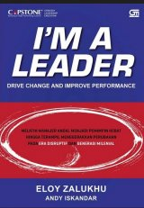I M A LEADER Drive change And Improve Performace