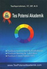 Tes Potensi Akademik (Panduan Soal Latihan & Pembahasan)