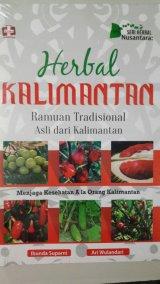 Herbal Kalimantan: Ramuan Tradisional Asli dari Kalimantan