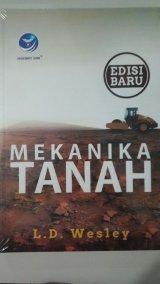 Mekanika Tanah Edisi Baru