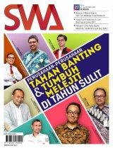 Majalah SWA Sembada No. 21 | 12 - 25 Oktober 2017