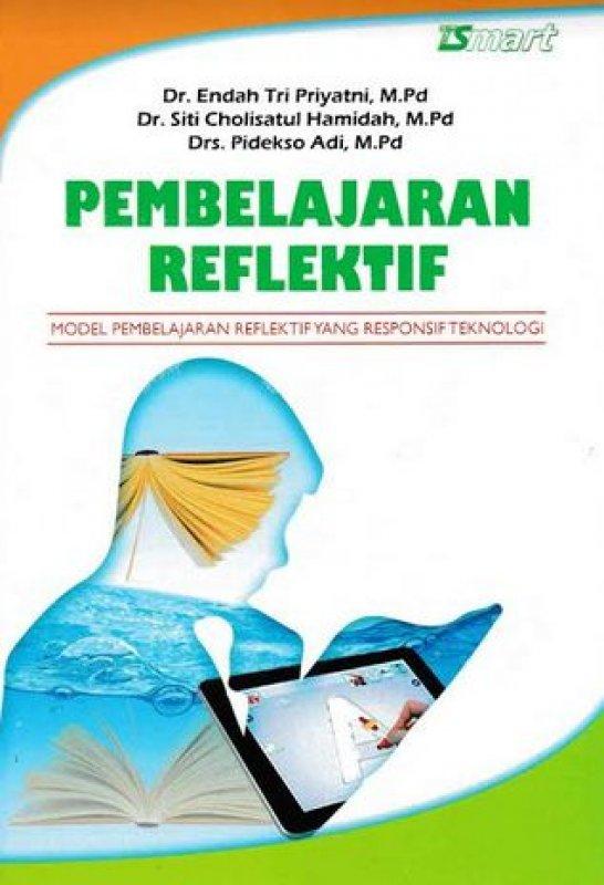 Cover Buku PEMBELAJARAN REFLEKTIF