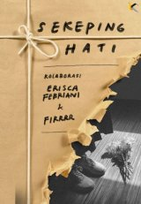 Sekeping Hati [Edisi TTD + bookmark kayu+postcard]