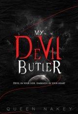 My Devil Butler [Edisi TTD]