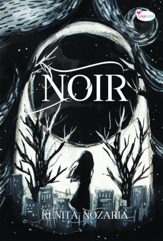 Cover Buku Noir [Edisi TTD]