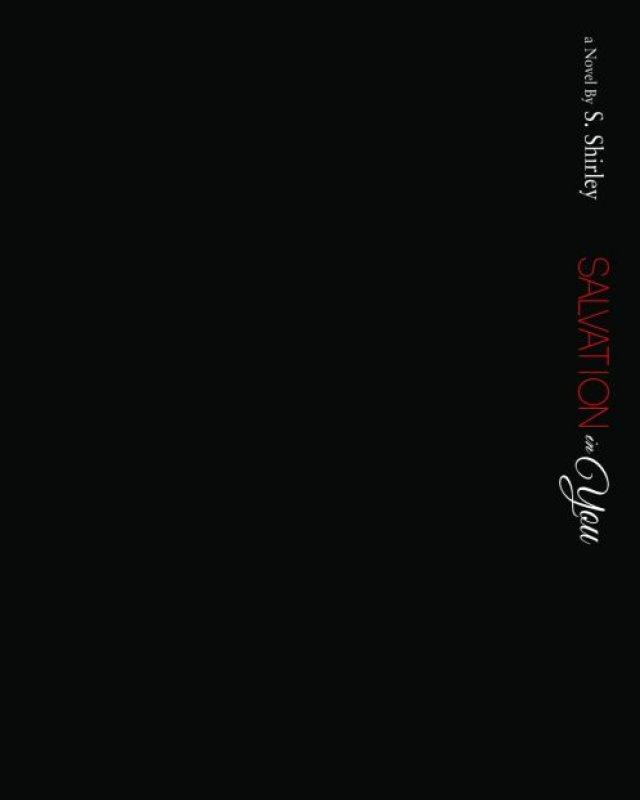 Cover Belakang Buku Salvation In You [Edisi TTD]