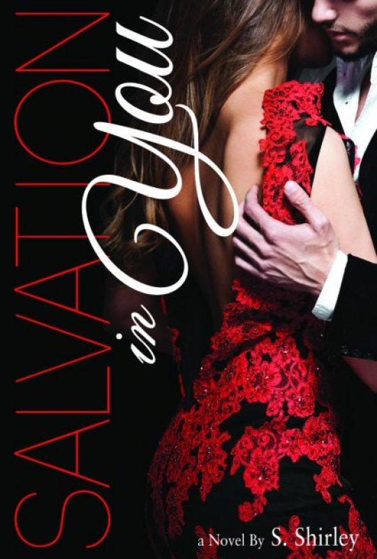 Cover Buku Salvation In You [Edisi TTD]