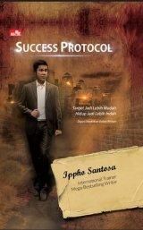 Success Protocol Mencapai Target Ala Sufi Korporat (Hard Cover)
