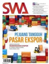 Majalah SWA Sembada No. 22 | 26 Oktober - 5 November 2017