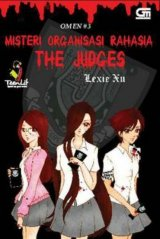 Omen 3: Misteri Organisasi Rahasia The Jugdes