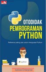 Otodidak Pemrograman Python
