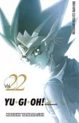 Yu-Gi-Oh (Premium) 22 (Promo gedebuk)